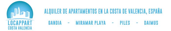 Locappart Costa Valencia
