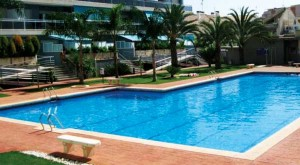 Location appartement Gandia