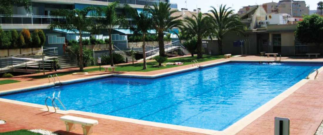 Apartment in Gandia Playa