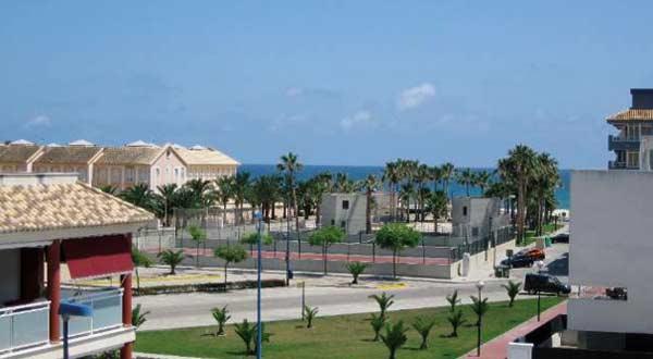 Location de maison à Miramar Playa